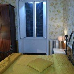 Отель Federico Suite балкон