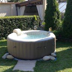 Апартаменты Villa DaVinci - Garden Apartment Вербания бассейн