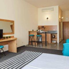 Отель Lotus Hotel Болгария, Солнечный берег - отзывы, цены и фото номеров - забронировать отель Lotus Hotel онлайн комната для гостей фото 4
