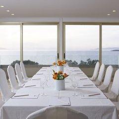 Отель Amarilia Hotel Греция, Афины - 1 отзыв об отеле, цены и фото номеров - забронировать отель Amarilia Hotel онлайн питание фото 2