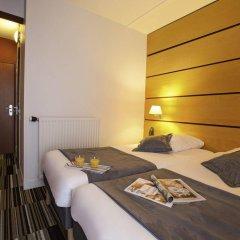Отель Belambra City - Magendie Франция, Париж - 8 отзывов об отеле, цены и фото номеров - забронировать отель Belambra City - Magendie онлайн комната для гостей фото 2