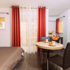 Апартаменты Villa Serafina Apartments в номере