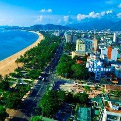 Blue Star Hotel Nha Trang фото 5