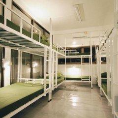 Mint Hostel комната для гостей фото 3