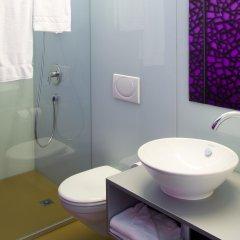 Отель PLATTENHOF Цюрих ванная