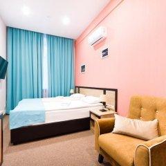 Гостиница Сити Стар в Москве 1 отзыв об отеле, цены и фото номеров - забронировать гостиницу Сити Стар онлайн Москва комната для гостей фото 5