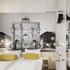 Отель Super 8 Munich City West Германия, Мюнхен - 1 отзыв об отеле, цены и фото номеров - забронировать отель Super 8 Munich City West онлайн комната для гостей фото 4