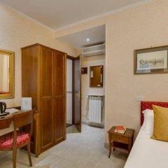 Отель Silla Италия, Рим - 2 отзыва об отеле, цены и фото номеров - забронировать отель Silla онлайн комната для гостей фото 4