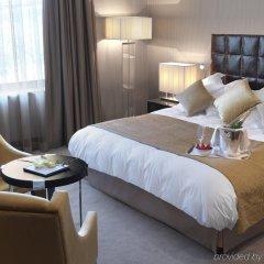 Отель Intercontinental Madrid Мадрид в номере