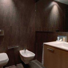 Отель Occidental Bilbao ванная фото 2