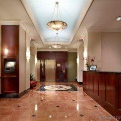 Отель Club Quarters in Washington DC США, Вашингтон - отзывы, цены и фото номеров - забронировать отель Club Quarters in Washington DC онлайн интерьер отеля фото 2