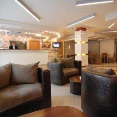 Отель Hugo Болгария, Варна - 7 отзывов об отеле, цены и фото номеров - забронировать отель Hugo онлайн интерьер отеля фото 2