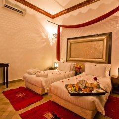Отель Dar Anika Марокко, Марракеш - отзывы, цены и фото номеров - забронировать отель Dar Anika онлайн в номере