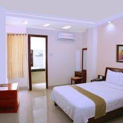 Отель Ngoc Thach Нячанг комната для гостей фото 4