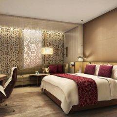 Four Seasons Hotel Dubai International Financial Centre комната для гостей фото 3