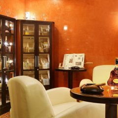 Adria Hotel Prague спа фото 2