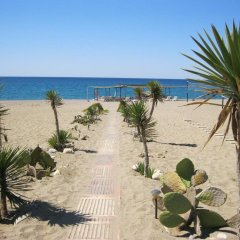 Safak Beach Hotel Сиде фото 10