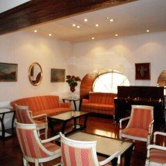 Отель Cavalieri Hotel Греция, Корфу - 1 отзыв об отеле, цены и фото номеров - забронировать отель Cavalieri Hotel онлайн интерьер отеля фото 2