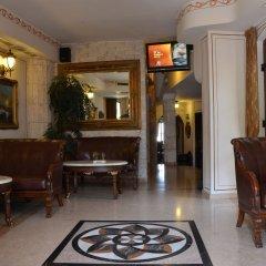 Отель Boris Palace Boutique Hotel Болгария, Пловдив - отзывы, цены и фото номеров - забронировать отель Boris Palace Boutique Hotel онлайн интерьер отеля фото 2
