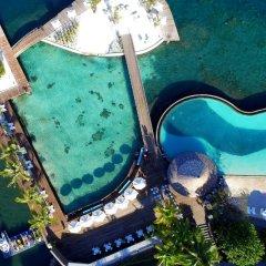 Отель Manava Suite Resort Пунаауиа фото 4