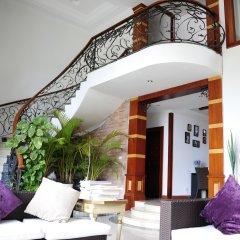 Отель Xiamen 58Haili Seaview Villa Китай, Сямынь - отзывы, цены и фото номеров - забронировать отель Xiamen 58Haili Seaview Villa онлайн интерьер отеля фото 2