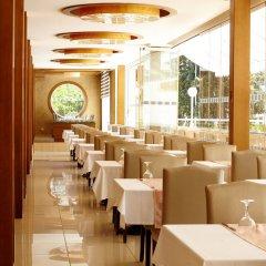 Отель SunConnect Grand Ideal Premium - All Inclusive питание фото 2