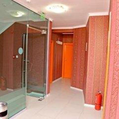 Отель Dream Hotel Болгария, Сливен - отзывы, цены и фото номеров - забронировать отель Dream Hotel онлайн сауна