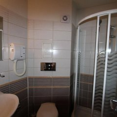 Kap House Hotel ванная