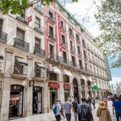Отель Petit Palace Puerta del Sol фото 3