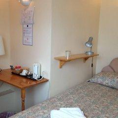 Adastral Hotel удобства в номере