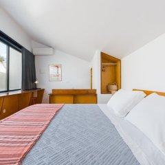Отель Patio São Vicente Guest House комната для гостей фото 4