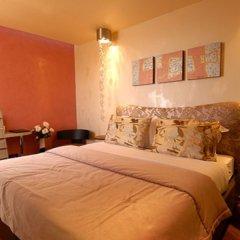 Отель Les Fleurs Boutique Hotel Болгария, София - отзывы, цены и фото номеров - забронировать отель Les Fleurs Boutique Hotel онлайн комната для гостей фото 5