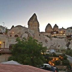 Antique Terrace Hotel Турция, Гёреме - отзывы, цены и фото номеров - забронировать отель Antique Terrace Hotel онлайн балкон