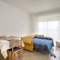 Отель Residence Hotel Piccadilly Италия, Римини - отзывы, цены и фото номеров - забронировать отель Residence Hotel Piccadilly онлайн комната для гостей фото 2