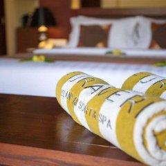 Отель Furaveri Island Resort & Spa в номере