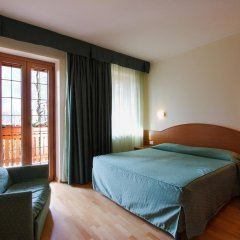 Hotel Centro Benessere Gardel Кьюзафорте комната для гостей фото 4