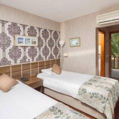 Отель Aquarius Патара комната для гостей фото 4