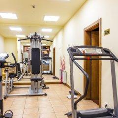 SG Boutique Hotel Sokol Боровец фитнесс-зал