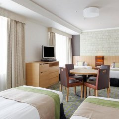 Shibuya Excel Hotel Tokyu Токио комната для гостей фото 4
