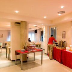 Отель Residència dInvestigadors питание