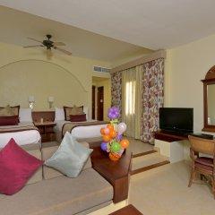 Отель Iberostar Bavaro Suites - All Inclusive комната для гостей фото 3