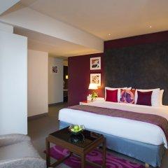Hard Rock Hotel Goa фото 7