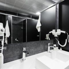 Inn 14 Турция, Анкара - 1 отзыв об отеле, цены и фото номеров - забронировать отель Inn 14 онлайн ванная фото 2