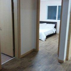 Отель Pyeongchang Olympia Hotel & Resort Южная Корея, Пхёнчан - отзывы, цены и фото номеров - забронировать отель Pyeongchang Olympia Hotel & Resort онлайн комната для гостей фото 4