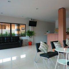 Отель Wongmuang Place интерьер отеля фото 2