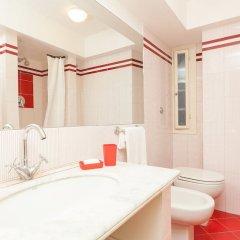 Отель Rental in Rome Crociferi 2 ванная