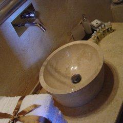 Отель Spirit Of The Knights Boutique Родос ванная фото 2