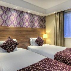 Отель City Continental London Kensington комната для гостей фото 5
