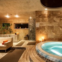 Ararat All Suites Hotel Klaipeda бассейн