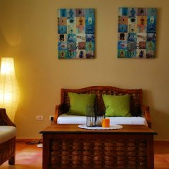 Отель Punta Cana Seven Beaches Доминикана, Пунта Кана - отзывы, цены и фото номеров - забронировать отель Punta Cana Seven Beaches онлайн комната для гостей фото 2